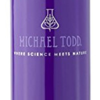 Michael Todd - Charcoal Detox Deep Pore Cleanser  Formulated with Highly Absorbant Activated Charcoal, Tea Tree and Botanical Extracts (6.7 Ounces)