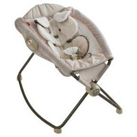 Fisher-Price Deluxe Newborn Rock 'n Play Sleeper - My Little Snugapuppy : Target