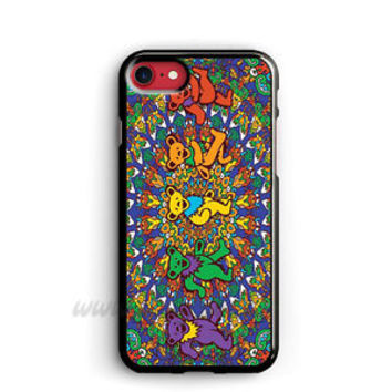 Grateful Dead iPhone Cases Dancing Bears Samsung Galaxy Cases iPad Cases