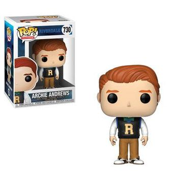 Archie Andrews Funko Pop! Television Riverdale Dream Sequence