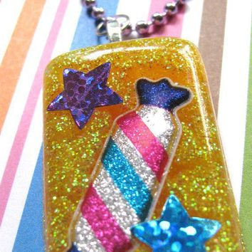 CUTE CANDY AND STARS by Stargazer02 on Etsy