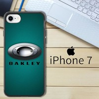 Oakley Z4050 iPhone 7 Case