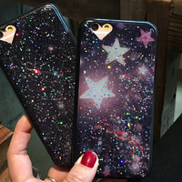 Twinkle Star Iphone 6 6s plus Cases