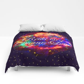 Reiki is Divine Love   The Energy it Flows   Going with the Flow  Comforters by Azima