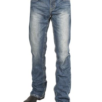 Stetson 1014 Rocker Boot Cut Jean