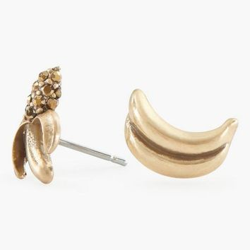 Bananas Stud Set | Lucky Brand