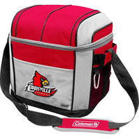 Louisville Cardinals NCAA 24 Can Soft Sided Cooler