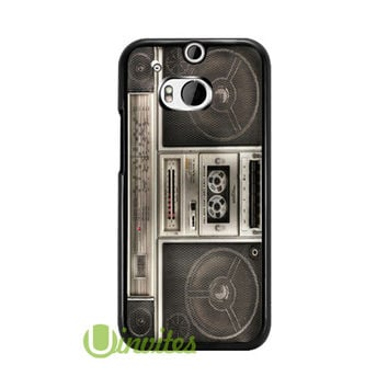 80s Boomboxes Phot  Phone Cases