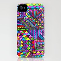 Wild One iPhone Case by Lisa Argyropoulos | Society6