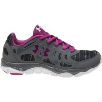 Academy - Under Armour® Women's Micro G Engage Print Running Shoes
