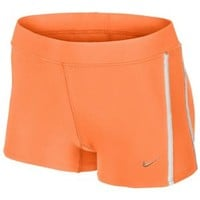 "Nike Dri-Fit 2"" Tempo Boy Shorts - Women's"