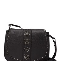 Rebecca Minkoff | Stargazing Leather Saddle Crossbody Bag | Nordstrom Rack
