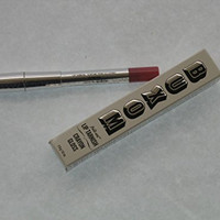 Bare Escentuals Buxom Glossy Pout Plumping Full on Lip Tarnish Extortion 0.1 Oz Boxed