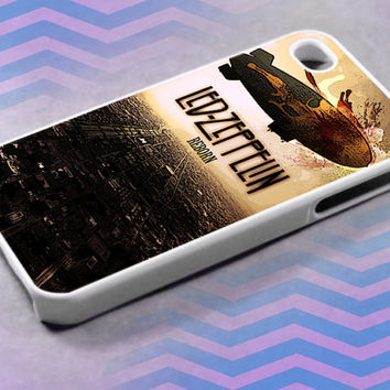 Led zeppelin reborn, For iPhone 4/4s/5/5c/5s,iPod 4/5,Samsung S2/S3/S4/S3,S4 Mini,Htc One/X Case Rubber/Plastic