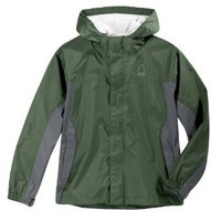 Sierra Designs Boy`s Hurricane Jacket $29.98 - $65.00