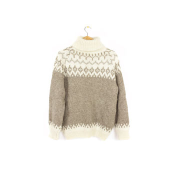 6db170eb9 Icelandic Sweater