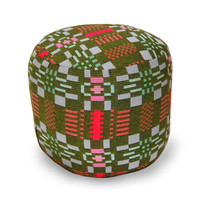 SCP Henry Pouffe