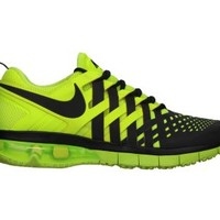 Nike Fingertrap Max Men's Training Shoes - Black