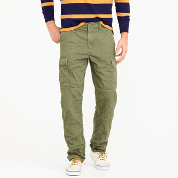 1040 Athletic-fit cargo pant