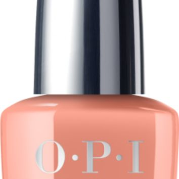 OPI Infinite Shine - Barking Up the Wrong Se-quoia - #ISLD42
