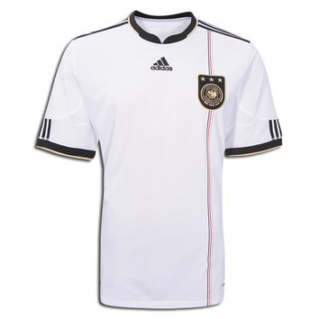 Germany Jersey 2010