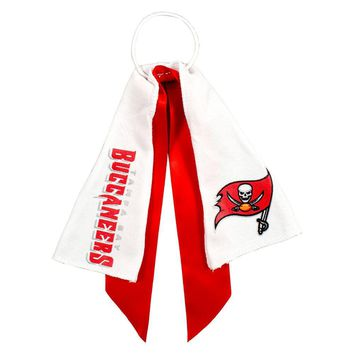 Tampa Bay Buccaneers NFL Ponytail Holder