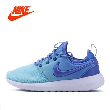 NIKE ROSHE TWO BR Women's Low Top Running Shoes Sneakers