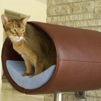 Luxury Cat Bed - Opulentitems.com