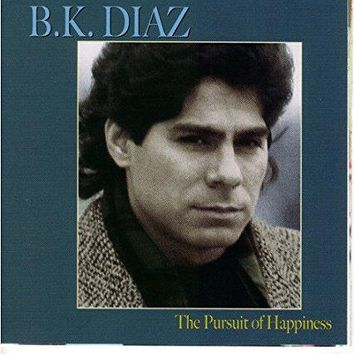B.K. Diaz - Pursuit of Happiness