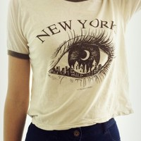 NADINE NEW YORK EYE TOP