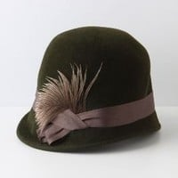 Laudable Cloche - Anthropologie.com