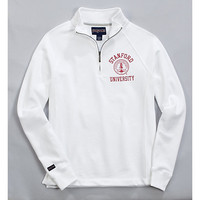 1509A Stanford University Women's Quarter-Zip Pullover | Stanford University