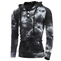 2017 New Arrivals Nice Men Hooded Sweatshirts Camouflage Printing Military Hoody Casual Men Hoodies Clothes Male Fashion Hoody
