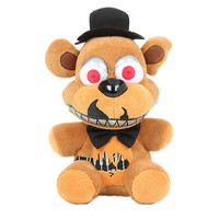Funko Five Nights At Freddy's Nightmare Freddy Plush