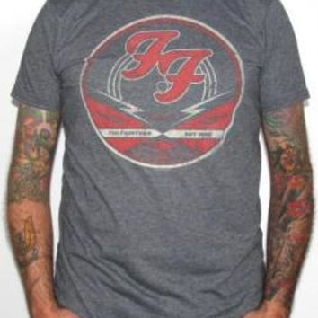 Foo Fighters T-Shirt - 45 RPM