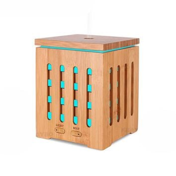 Essential Oil Waterless Diffuser