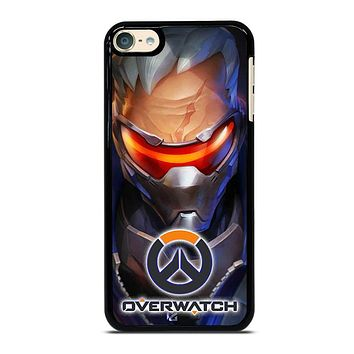 OVERWATCH iPod 4 5 6 Case