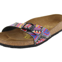 Birkenstock MADRID-274303 - Shop for Women , Shoes online at Dukanee.com