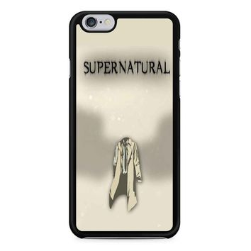 Supernatural - Castiel iPhone 6/6s Case