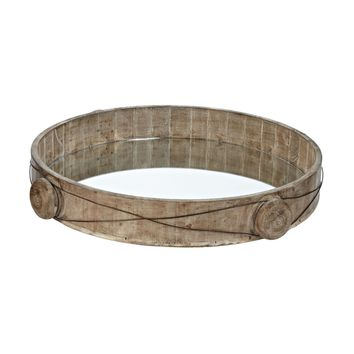 Equation Wire Tray Natural