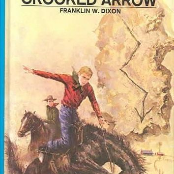 The Sign of the Crooked Arrow (The Hardy Boys)