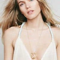 Free People Sentiment Necklace