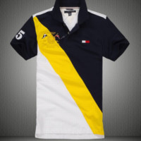 Fashionable T-shirt Tommy Hilfiger