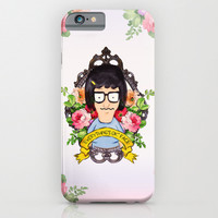Tina Belcher iPhone, iPod, Samsung Galaxy, HTC iphone case