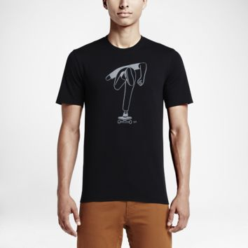 Nike SB Dri-FIT GM Push Men's T-Shirt