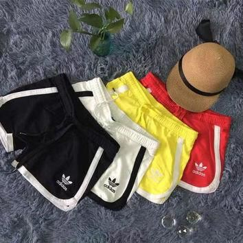 Adidas Casual Sports Shorts Pants