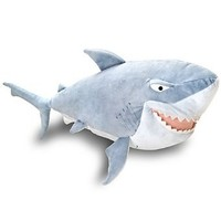 Disney Exclusive Finding Nemo 24 Inch Deluxe Plush Figure Bruce