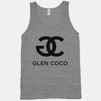 Glen Coco (Fashion Tank) | HUMAN