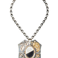 Blazon Necklace | Moda Operandi