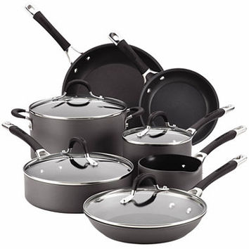 Circulon® Momentum 11-pc. Nonstick Cookware Set - JCPenney